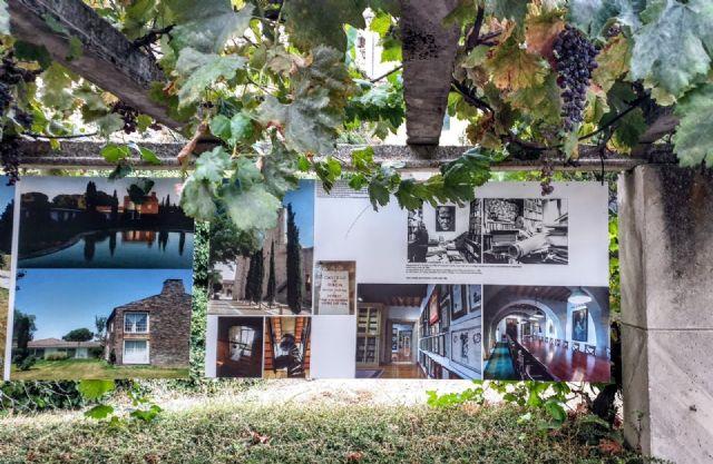 Llega a Cuenca, de la mano del COACM, la exposición ´Cela y algunos amigos. Casas de una generación´ - 1, Foto 1