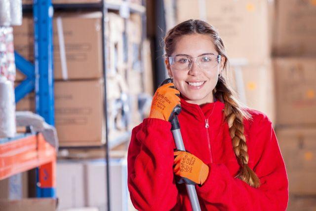 Medidas de prevención y limpieza en el lugar del trabajo, por Limpieza Pulido - 1, Foto 1