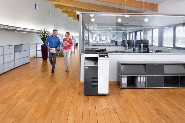 Claves para elegir una impresora multifunción con DEVELOP - 1, Foto 1