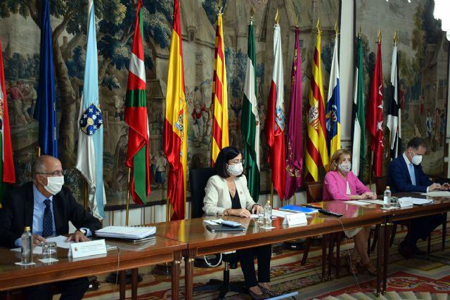 El Gobierno de España acuerda con las administraciones públicas y sindicatos la regulación del teletrabajo - 1, Foto 1