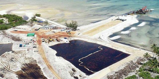 El proyecto de explotación del GNL de Mozambique podría ser transformador para Mozambique - si los ambientalistas occidentales no interfieren - 1, Foto 1