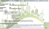 Organizan un curso virtual sobre Energías Renovables y Eficiencia Energética durante el próximo mes de octubre