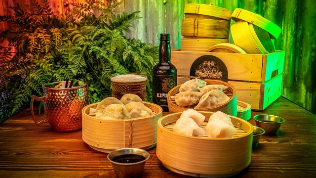 Kamado Asian Food llega a Gijón - 1, Foto 1