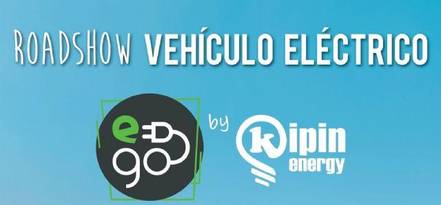 Kipin Energy, impulsor de la III edición de Electric Go - 1, Foto 1