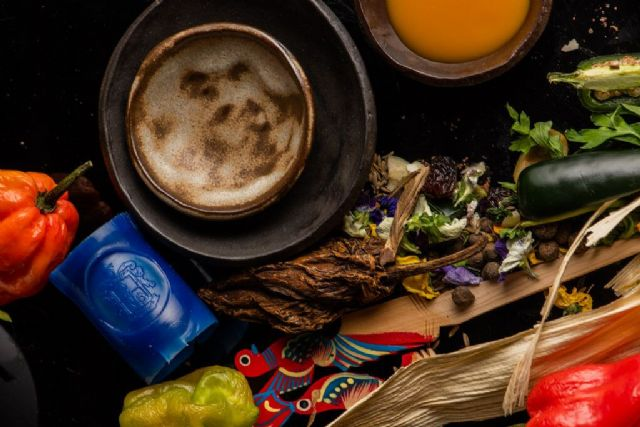 Iztac: Un restaurante de culto de la auténtica gastronomía tradicional mexicana - 1, Foto 1