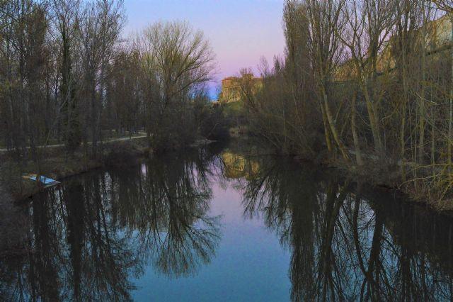 El Patrimonio Natural de la Red Medieval invita a respirar en medio de la historia - 1, Foto 1