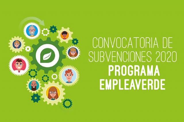 Transición Ecológica y el Reto Demográfico convoca ayudas por 10,7 millones para la creación de empleo verde - 1, Foto 1