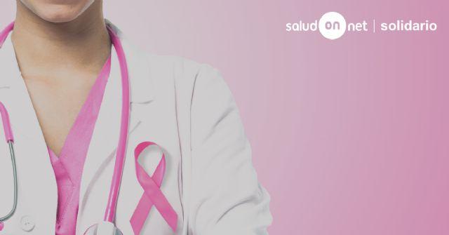 SaludOnNet apuesta por el diagnóstico precoz del cáncer de mama regalando 250 ecografías mamarias - 1, Foto 1