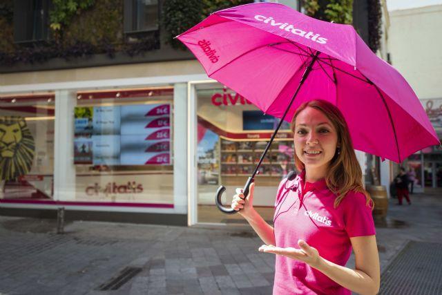 Civitatis: El valor diferencial del turismo accesible - 1, Foto 1