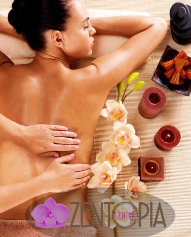 Los mejores 10 consejos para disfrutar de los beneficios de un masaje, por ZENTOPIA - 1, Foto 1