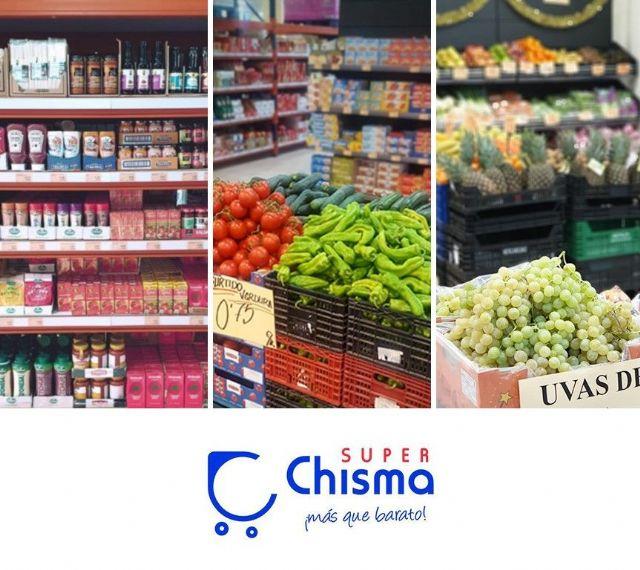 La cadena de supermercados andaluza EL CHISMA confía sus planes de expansión en la consultoría CEDEC - 1, Foto 1