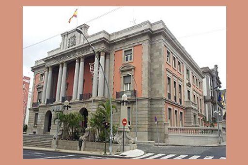 El Gobierno de España ha aprobado ayudas por importe de casi 6 millones de euros para reparar los daños causados por catástrofes en Canarias - 1, Foto 1