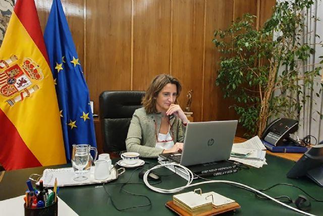 España respalda la Estrategia europea de Químicos para la Sostenibilidad para reducir de forma efectiva la exposición de los seres humanos y el medio ambiente a químicos peligrosos - 1, Foto 1