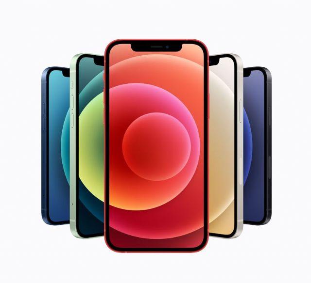 Tecnomari analiza los entresijos del iPhone 12 - 1, Foto 1