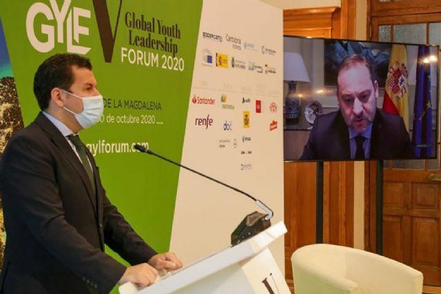 Ábalos asegura que con los PGE21 España avanzará hacia un nuevo modelo de crecimiento basado en la innovación y la transición ecológica - 1, Foto 1