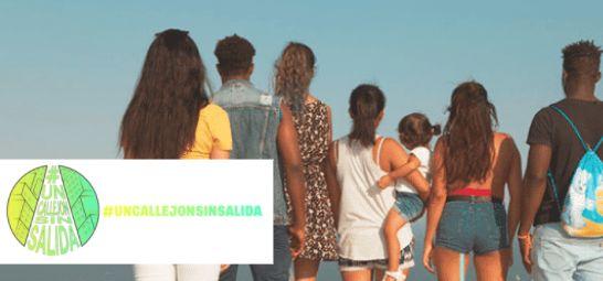 #UnCallejónSinSalida, las trabas que sufren los menores extranjeros al cumplir la mayoría de edad - 1, Foto 1