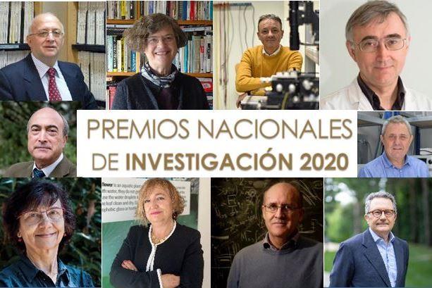 El Ministerio de Ciencia e Innovación otorga las diez modalidades de los Premios Nacionales de Investigación - 1, Foto 1