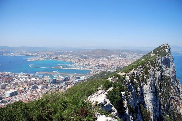 Acuerdo sobre los trabajadores fronterizos del Campo de Gibraltar - 1, Foto 1