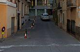 Se mejora la accesibilidad peatonal en la Calle Herrerías