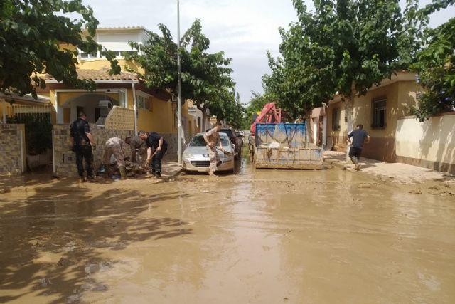 El Gobierno de España concede 47,8 millones a entidades locales de 13 comunidades autónomas por los daños causados por temporales y otras catástrofe - 1, Foto 1