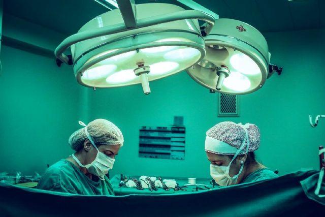 En el primer semestre de 2020 se han realizado 716.163 intervenciones quirúrgicas procedentes de listas de espera en el Sistema Nacional de Salud - 1, Foto 1