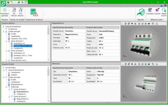 CYPE desarrolla un software junto a Schneider Electric en proyectos Open BIM - 1, Foto 1