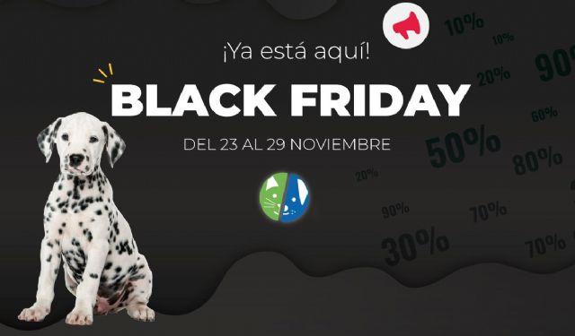 Black Friday en Mascota Planet: los mejores chollos - 1, Foto 1