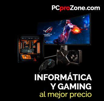 Nace PCproZone, los descarados de la informática que quieren competir con Amazon y PCcomponentes - 1, Foto 1