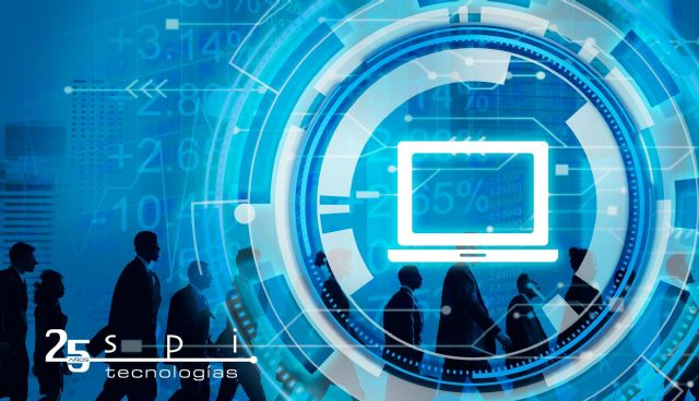 SPI Tecnologías ayuda a las empresas a optimizar los recursos tecnológicos gracias a la virtualización - 1, Foto 1