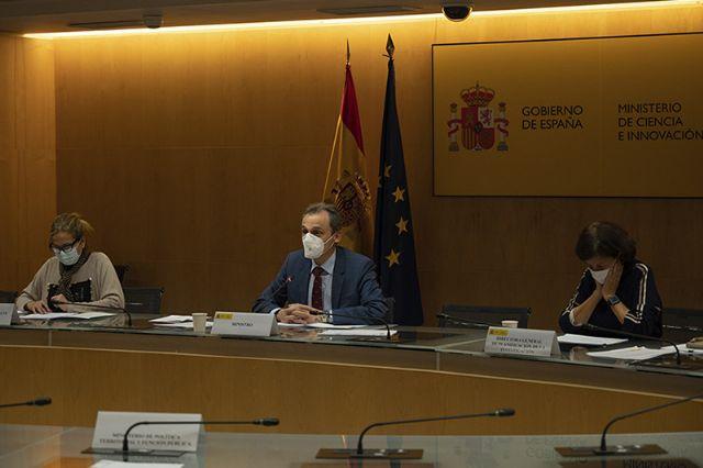 Duque reúne al Consejo de Política Científica, Tecnológica y de Innovación para abordar el Plan de Recuperación, Transformación y Resiliencia - 1, Foto 1