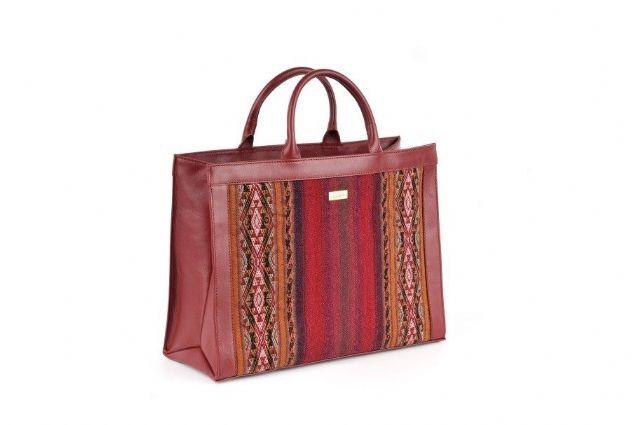 Tsuru, un bolso exclusivo y con valores, el regalo ideal de Navidad - 1, Foto 1