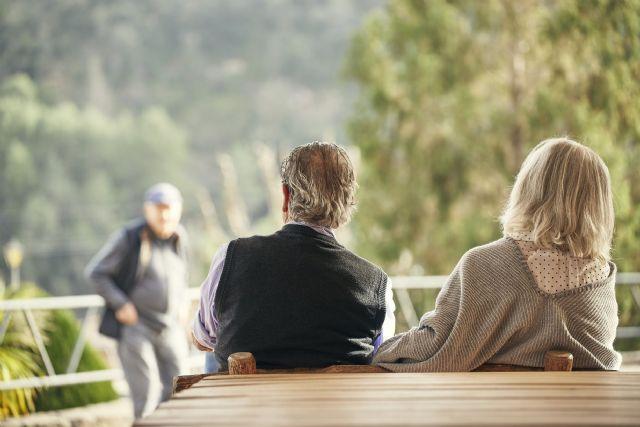 Decálogo de medidas para proteger a los mayores en las reuniones familiares estas Navidades - 1, Foto 1