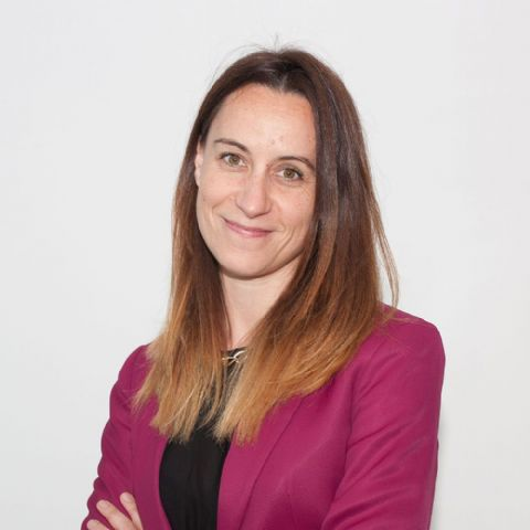 Graciela Arnesto, nueva directora de Preventium - 1, Foto 1