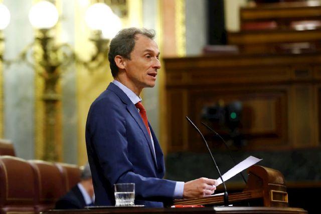 Duque presenta en el Congreso los Presupuestos con mayor inversión directa en I+D+I, claves para acelerar la recuperación y garantizar la prosperidad - 1, Foto 1