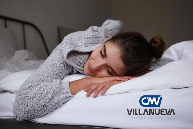 Carpintería Metálica Villanueva da las claves para elegir el mejor cabecero para el dormitorio - 1, Foto 1