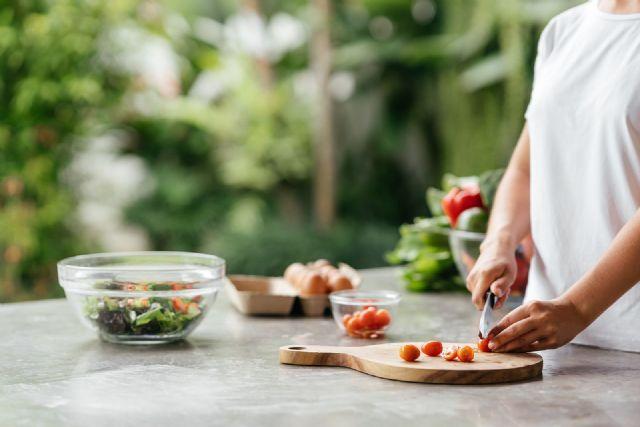 Estudio de Herbalife Nutrition: El 60% de los españoles han mejorado su alimentación este 2020 - 1, Foto 1