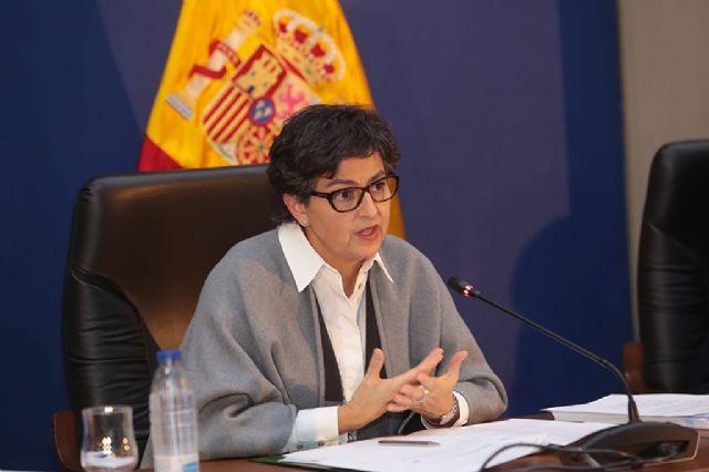 La Ministra González Laya apuesta por una visión más política de la OTAN - 1, Foto 1