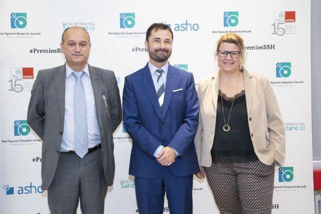 Más de un centenar de centros sanitarios de toda España participan de la segunda edición de los Premios BSH - 1, Foto 1