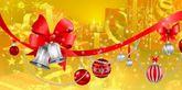 Un total de 18 establecimientos comerciales concurren al VI Concurso de Escaparates de Navidad