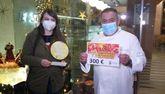 Pastelería El Sereno, Floristería Riquelme y Mundo Piñata ganan el VI Concurso de Escaparates de Navidad