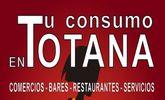 """Unos 120 locales comerciales y hosteleros se adhieren a la campaña """"Tu consumo en Totana"""""""