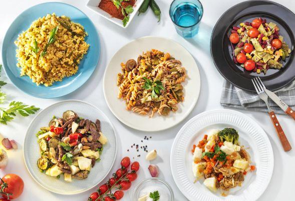 La startup FitDietBox cerrará el año con más de 10.000 platos cocinados - 1, Foto 1