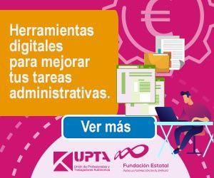 Campaña para la concienciación sobre la digitalización de las tareas Administrativas - 1, Foto 1