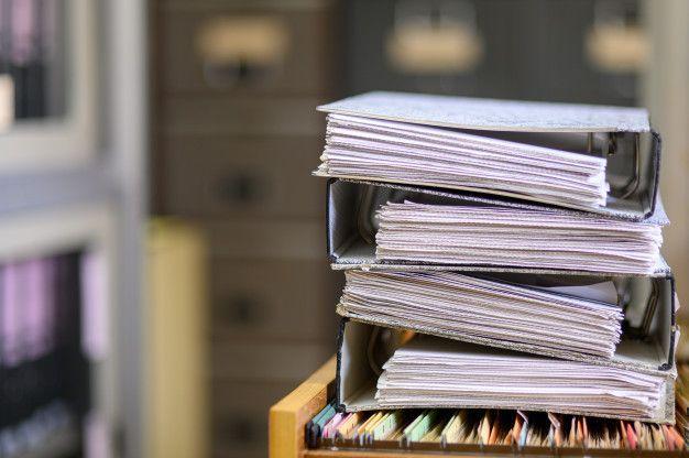 Destrucción de documentación en las empresas, una práctica necesaria según Anobium - 1, Foto 1