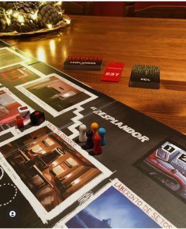 Los juegos de mesas, el regalo estrella para las familias en estas Navidades tan inusuales - 1, Foto 1