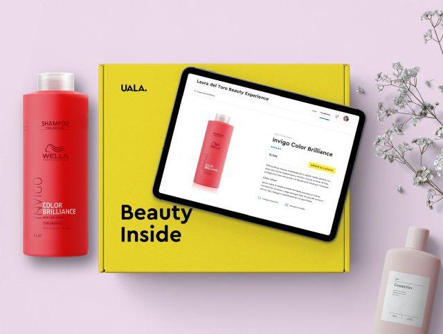 Uala lanza la solución de ecommerce que permite a los salones de belleza tener su tienda en pocos minutos - 1, Foto 1