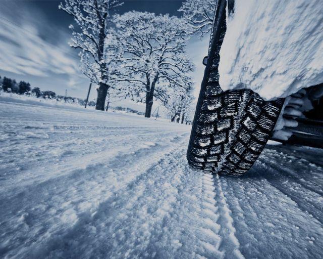 Conducción con climatología adversa: consejos para garantizar la seguridad vial frente al hielo - 1, Foto 1