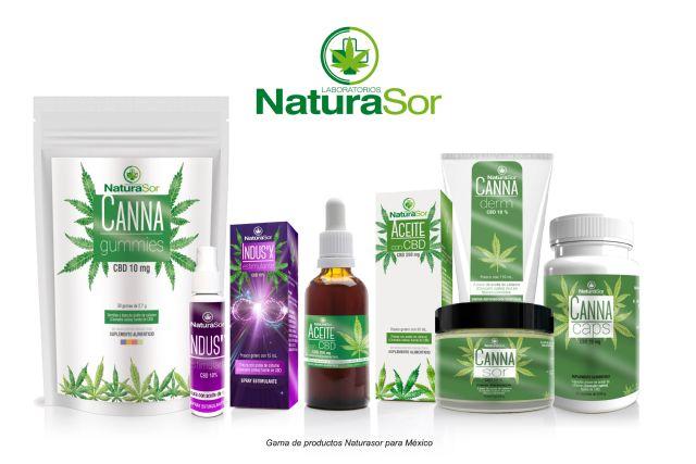 Nace Naturasor, la primera industria global y 100% nacional de cannabis terapéutico - 1, Foto 1