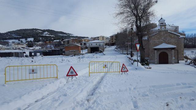 El Ayuntamiento de Pareja solicitará al Gobierno la declaración del municipio como zona catastrófica - 1, Foto 1