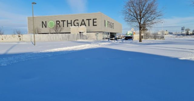 Northgate colabora con el Ayuntamiento de Getafe para paliar los efectos de la borrasca Filomena - 1, Foto 1